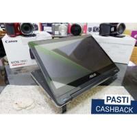 Laptop Asus i5 TP300L Transformer Nvidia Flipbook Nvidia touch