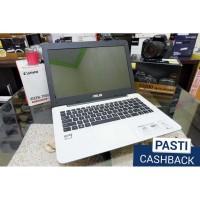 Laptop Asus x454wa white Atiradeon HD CashBack