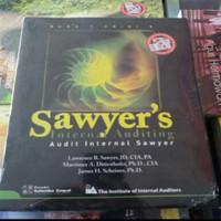 Audit internal sawyer buku 1 edisi 5