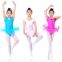 baju balet anak / pakaian balet anak import