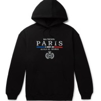 HOODIE - ZIPPER - JAKET Balenciaga Paris New Arrival