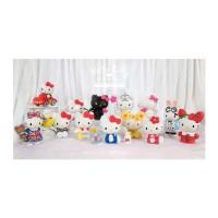 Pop Mart Hello Kitty 45th - Blind Box