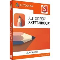 Autodesk SketchBook Pro 2020.1 v8.6.6 Multilingual (x64) Full Version
