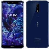 HP Nokia Android 5.1 PLUS RAM 3/32 gb