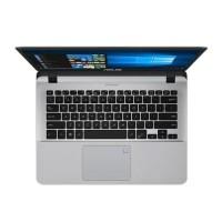 Laptop Asus A407UF Intel Core I7-8550U 2GBNVIDIA RAM 8GB HDD 1TB WIN10