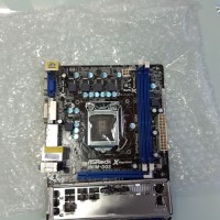 motherboard asrock h61M-DGS socket 1155