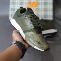 Jual New Balance 247 Green Model & Desain Terbaru - Harga July 2021