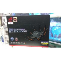 ASUS Wireless GT AX 11000 Wifi Router Gaming