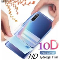 OPPO A9 2020 / A5 2020 ANTI GORES BELAKANG BENING CLEAR BACK HYDROGEL