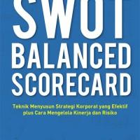Swot Balance Scorecard (New Cover)