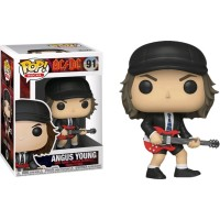 Funko POP! Rocks AC/DC - Angus Young