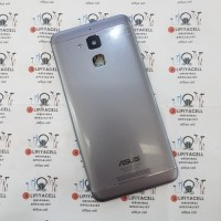 Cover Asus Zenfone 3 Max 5.2 ZC520TL X008D Casing Backdoor Original