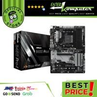 ASRock B450 Pro 4 (AM4, AMD Promontory B450, DDR4, USB3.1, SATA3)