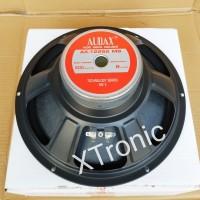 AX-12252 M8 Speaker Audax 12inch 12 inch FR Fullrange AX12252