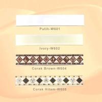 Plin Lengkung Granit Keramik Plint List Plain