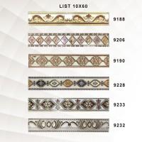 Plin 10x60 List Plint Keramik Granit