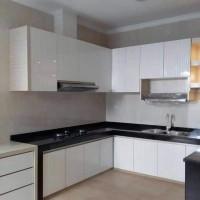 kitchen set hpl /kitchen set duco/minimalis