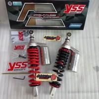 Shock Tabung YSS G-PLUS 330MM Vario 125,Vario 150,Original Thailand