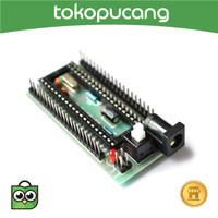 Minimum System Atmega16 Atmega32 Atmega8535 Minsys AVR PROGRAMMER