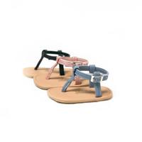 Sandal Bayi Perempuan Antislip Prewalker Tamagoo - Ellena Series Murah