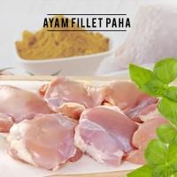 Jual Paha Ayam/Boneless Paha/Fillet Paha Ayam termurah se jabodetabek