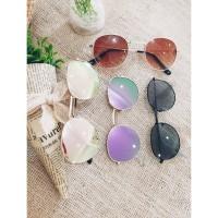 kacamata wanita/kacamata fashion/style kore/import