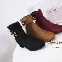 Sepatu Booth Monna Vania KD7820-7 ap