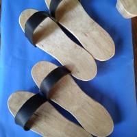 sandal bakiak original | sandal gapyak | sandal bakiyak | sandal wudhu