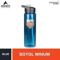 Botol air minum eiger kane water bottle 700ml botol minum keren