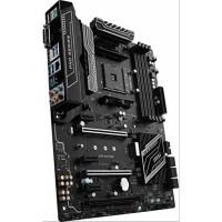 MSI X370 SLI Plus & 40 AM4 AMD Promontory X370 DDR4 USB3.1 SATA3& 41