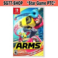 NINTENDO SWITCH ARMS NEW