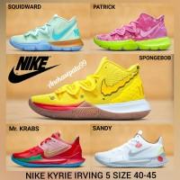 Sepatu Basket Nike Original - Sepatu Olahraga Basket Pria dan Wanita