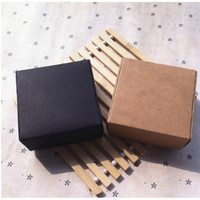 Box Karton Brown Samson Craft / Kotak Kado Gift Box Import