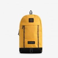 Tas punggung Visval BACKPACK RIDLEY Yellow