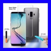 TEMPERED GLASS UV HUAWEI P20 MATE 20 PRO