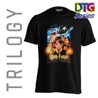 Kaos Premium - Harry Potter - TRILOGY DTG 0057 - Movie