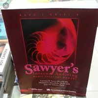 audit internal sawyer buku 2 edisi 5