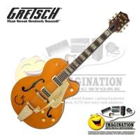 Gretsch G6120T-55GE Vintage Select 1955 Chet Atkins - Western Orange S