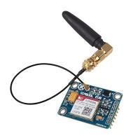 SIM800L V.2 V2 5V Upgrade GSM GPRS Quad-Band for Arduino W/ Antenna