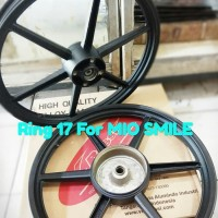 VELG RACING V ROSSI MIO SMILE RING 17 PALANG 6