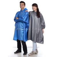 rain Coat-jas hujan atasan