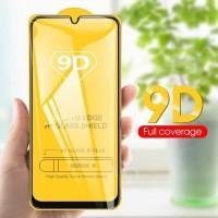 Tempered Glass Asus Max ProM2 Full Cover Ful Lem 6D 9D 11D full screen