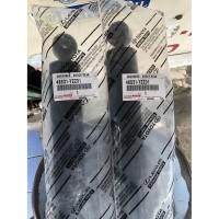 Shokbeker Daihatsu Xenia blk gas 48531-YZZ01 asli [ pc ] -63573