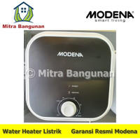 Water Heater Listrik Modena ES 10U (Kapasitas 10 Liter)