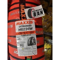 Ban Maxxis Extramaxx 130 / 70 -17 Tubeless