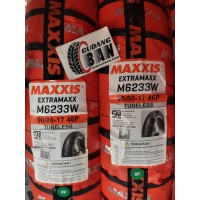 Ban Maxxis Extramaxx 90 / 80 -17 Tubeless