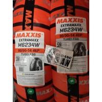 Ban Maxxis 90 / 90 -14 Ban Extramaxx Tubeless