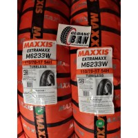 Ban Maxxis Extramaxx 110 / 70 -17 Tubeless
