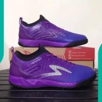 NEW Sepatu futsal specs metasala musketeer deep purple 400738
