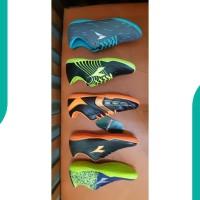NEW Sepatu Futsal Anak Diadora ASLI